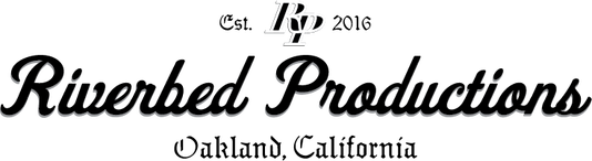 Riverbed Productions Logo